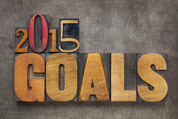 Home Goals 2015