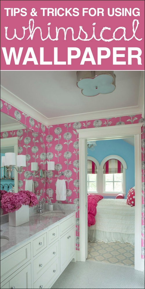 HOW TO USE WALLPAPER