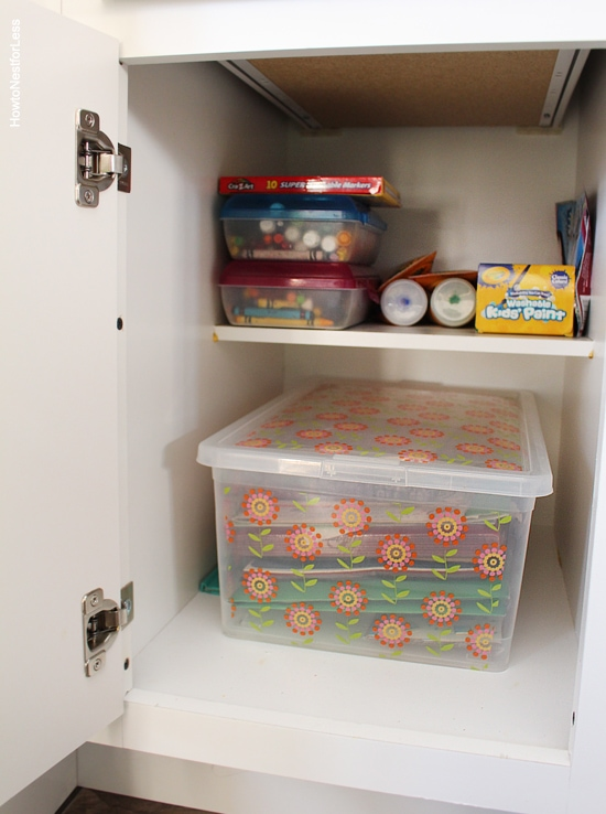 drawer organization tips