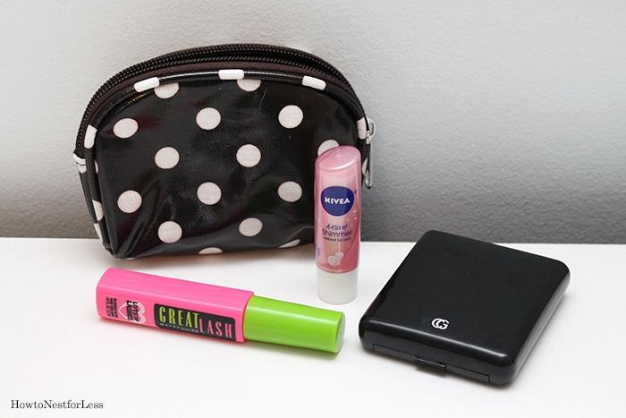 organize a large purse