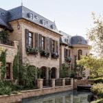 A Tour of Tom & Gisele's House