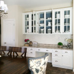 Butler's Pantry Makeover