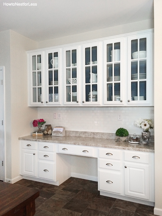 butler 39 s pantry makeover how to nest for less. Black Bedroom Furniture Sets. Home Design Ideas