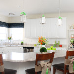 St. Patrick's Day Kitchen