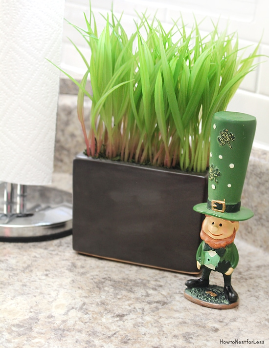 st pattys day decorations