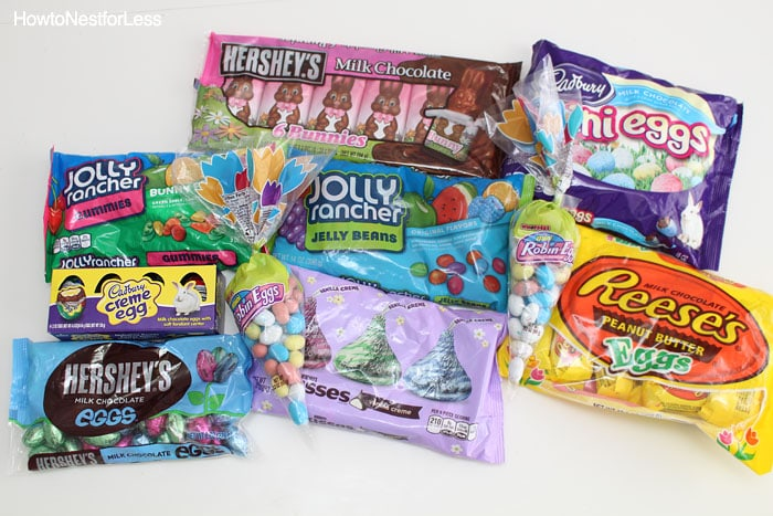 hersheys easter candy