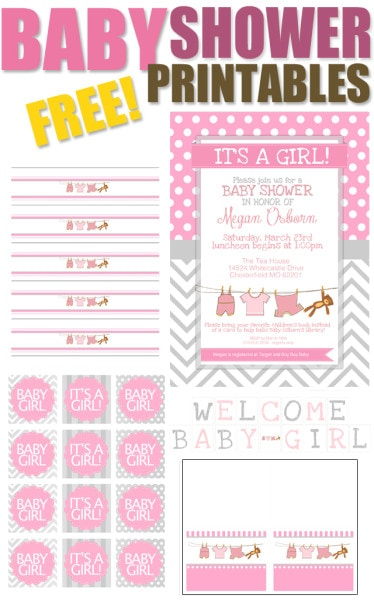 Trust image for free printable baby cards templates
