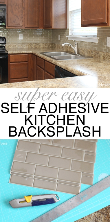 Kitchen Mini Makeover How To Nest For Less