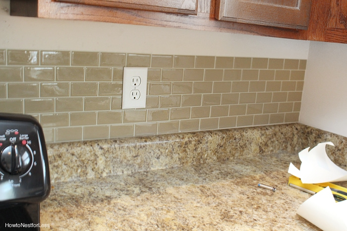 smart tiles backsplash kitchen
