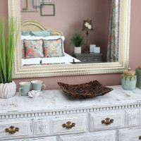 Brother's Guest Bedroom Makeover
