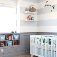 The Striped Nursery