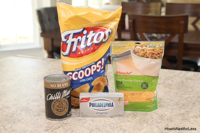 3 Ingredient Chili Cheese Dip How To Nest For Less