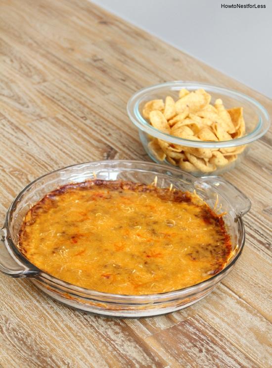 chili cheese dip recipe