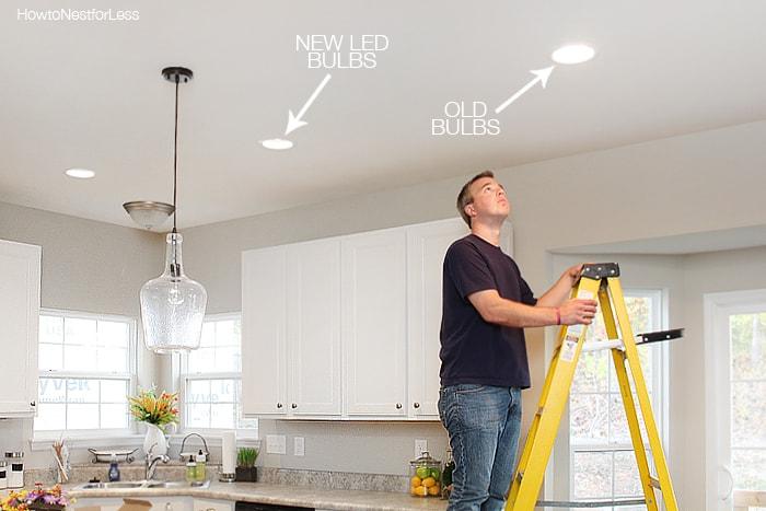 ACE HARDWARE LED light bulbs
