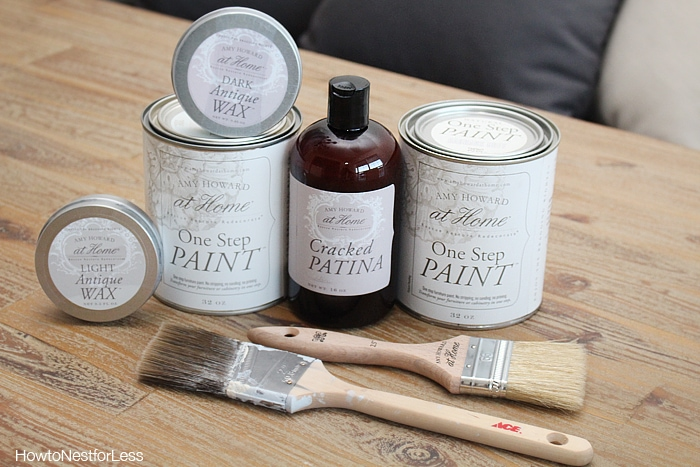 ace hardware chalk paint Amy Howard at Home + Ace Hardware GIVEAWAY!   How to Nest for Less™ ace hardware chalk paint