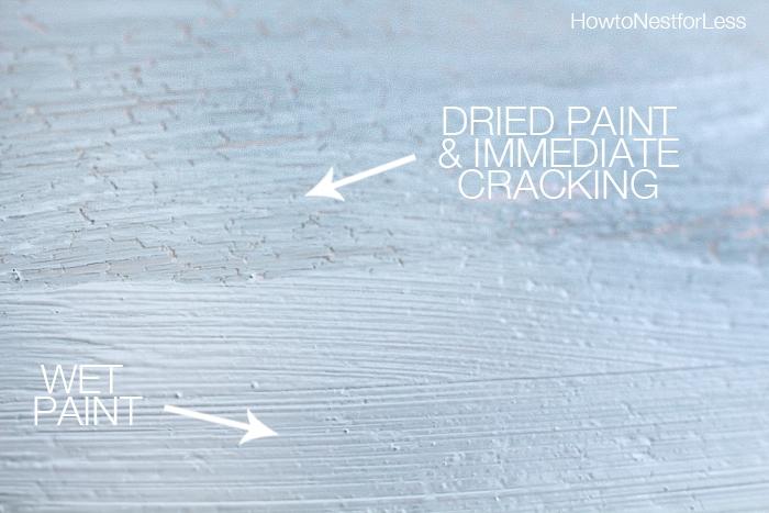 cracked patina Amy Howard