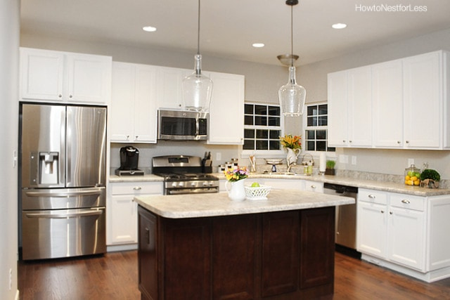 Light Up The Kitchen How To Nest For, Ace Hardware Kitchen Cabinets