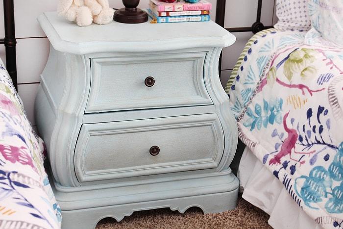 nottoway blue nightstand