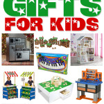 My Top 10 Christmas Gifts for Kids