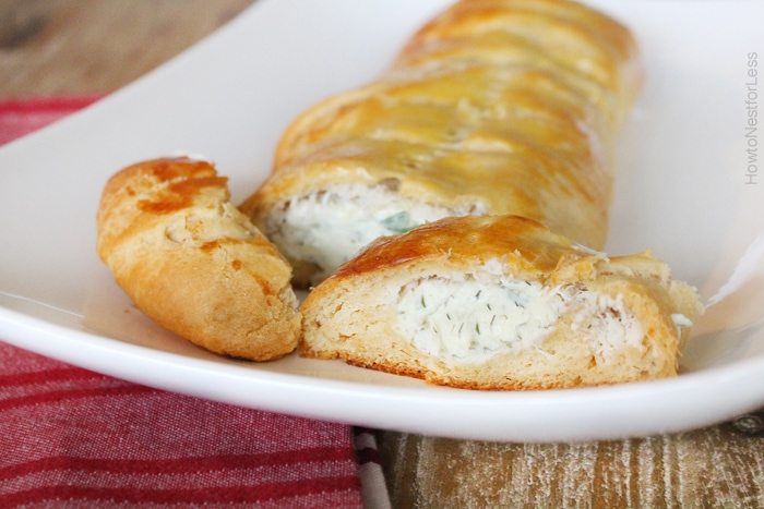 crab cream cheese appetizer