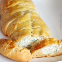 Crab Cream Cheese Appetizer