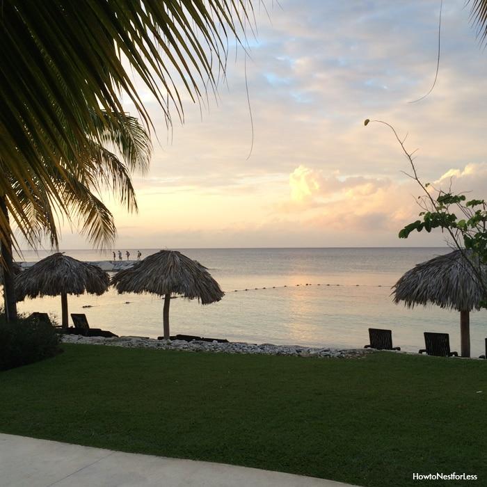 sunset jamaica secrets