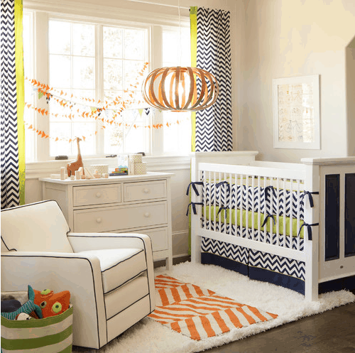25 Dreamy Kids Rooms and Nurseries