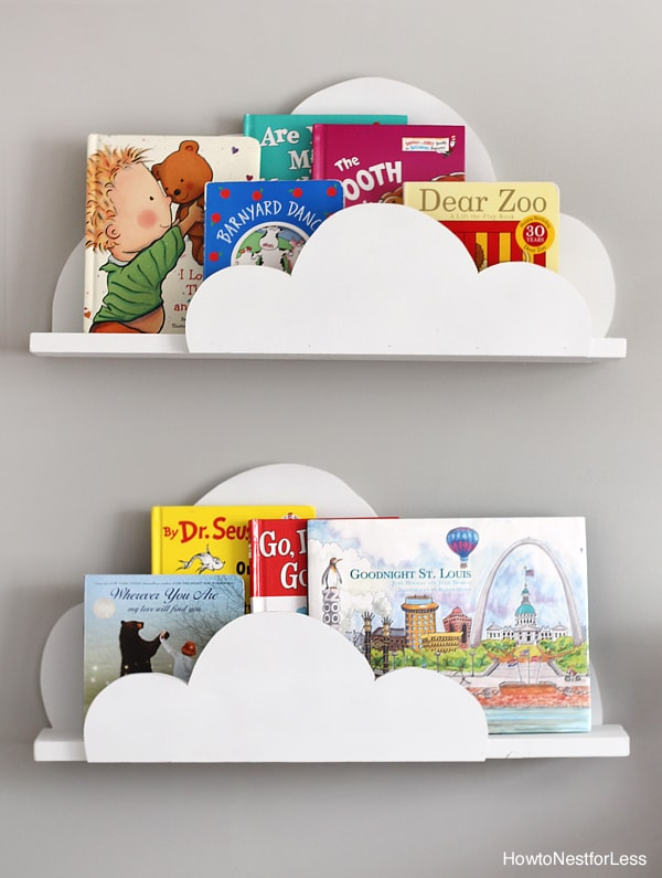 http://howtonestforless.com/2016/02/10/diy-cloud-bookshelf-ledges/