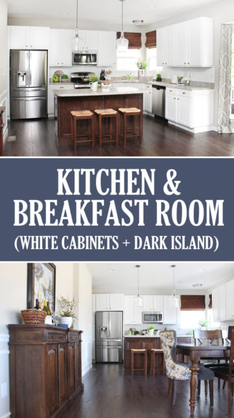 kitchen and breakfast room ideas