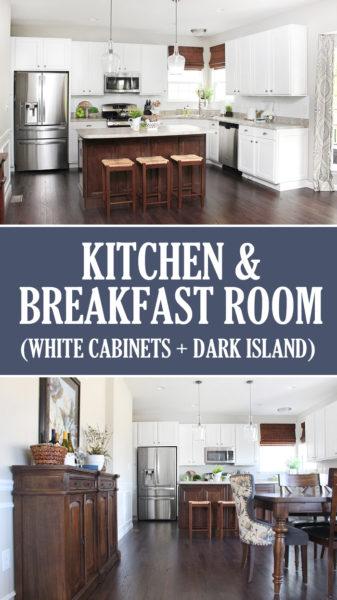 kitchen and breakfast room ideas