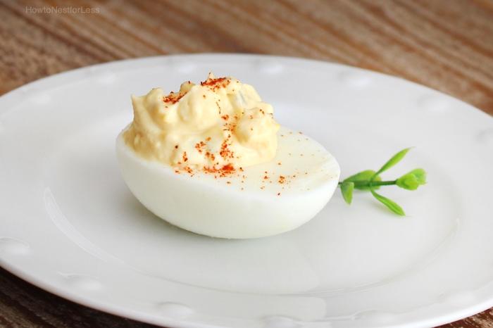 kraft deviled egg recipe