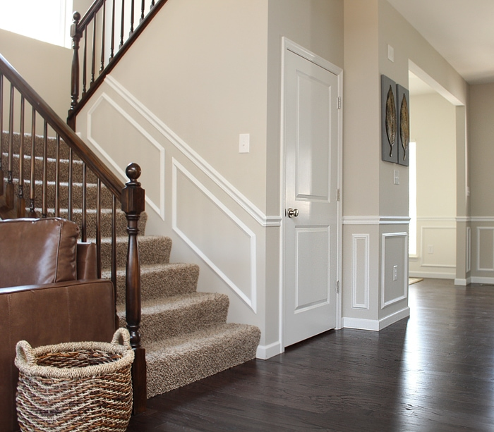 staircase moldings
