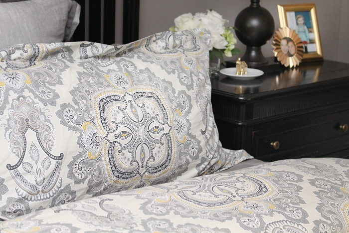 pottery barn bedding duvet