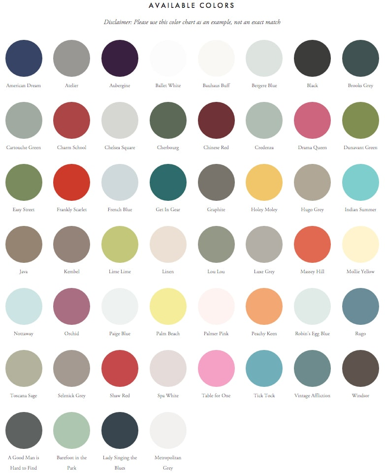 amy howard at home paint colors