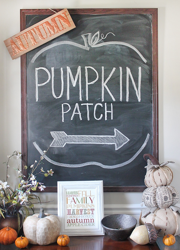 fall-chalkboard-ideas-house-tour