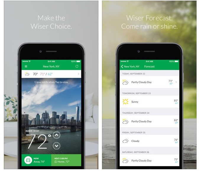wiser-air-app