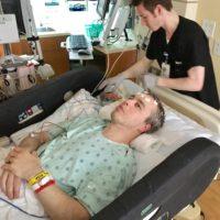 Ben's Hospital Story [part 2]