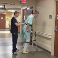 Ben's Hospital Story [part 1]