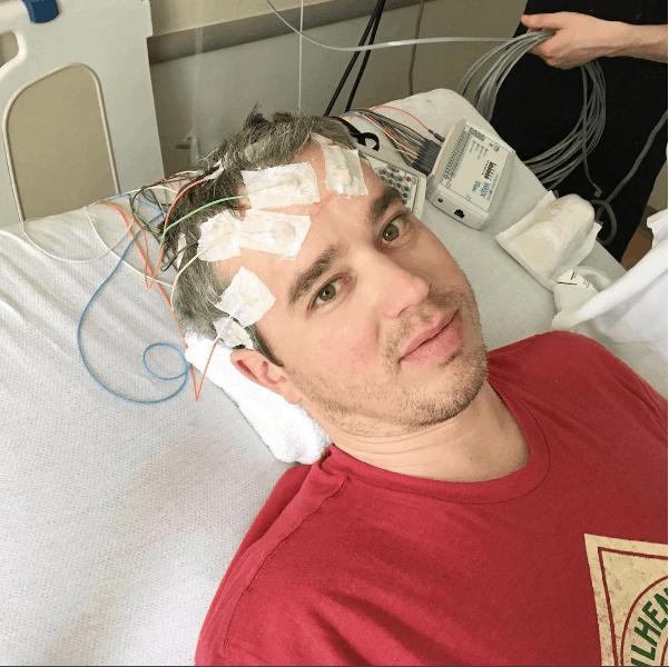 Ben Epilepsy Update