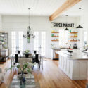 50 Farmhouse Kitchen Finds