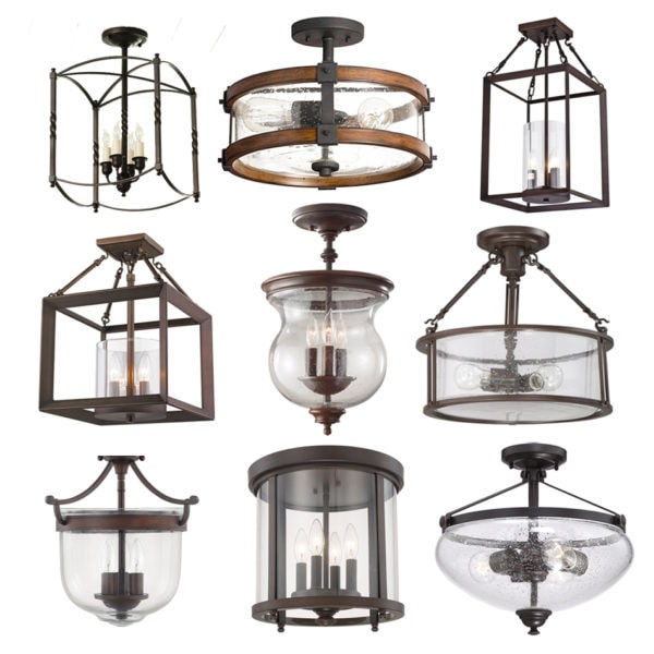 Foyer Lighting Rules : How to nest for less™ diy home decor and decorating on
