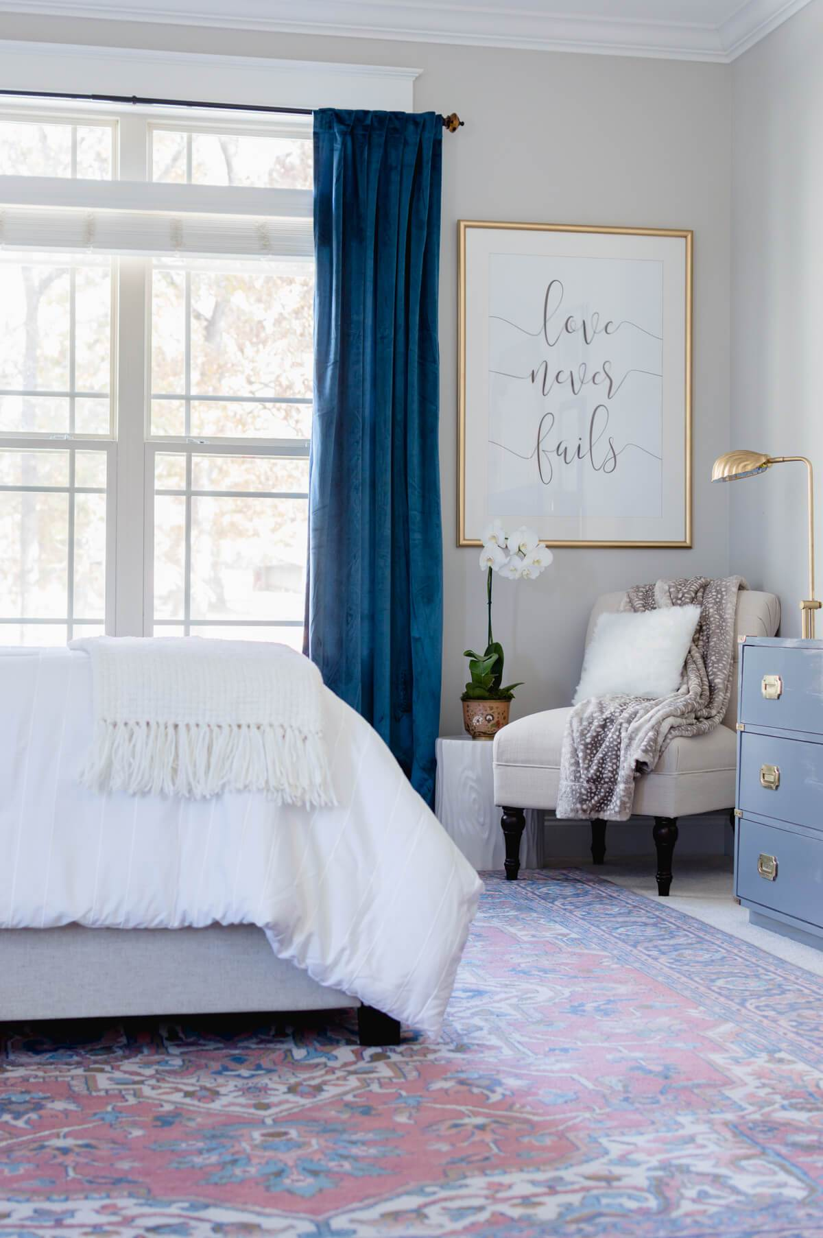 Master Bedroom Makeover After: Decorating Ideas And Inspiration