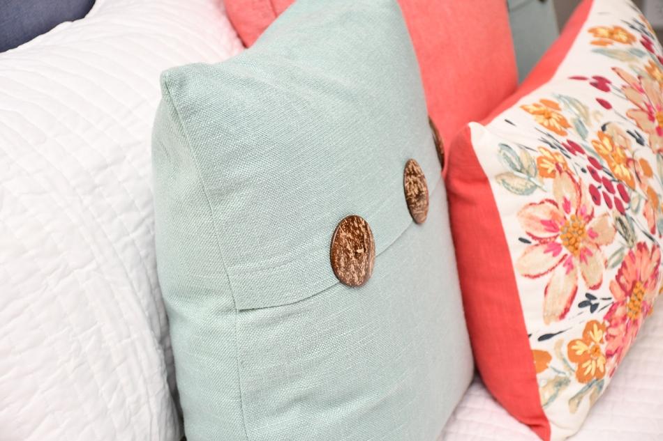 colorful master bedroom furniture