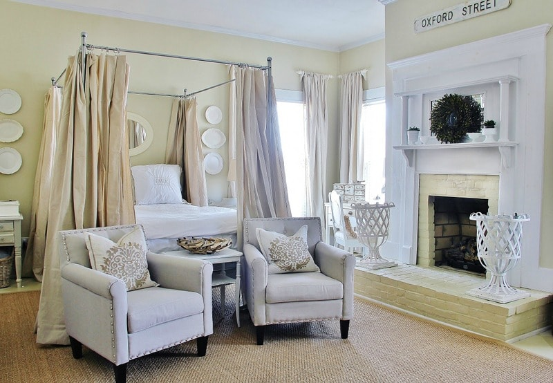 Master Bedroom Makeover 20 master bedroom makeovers - decorating ideas and inspiration