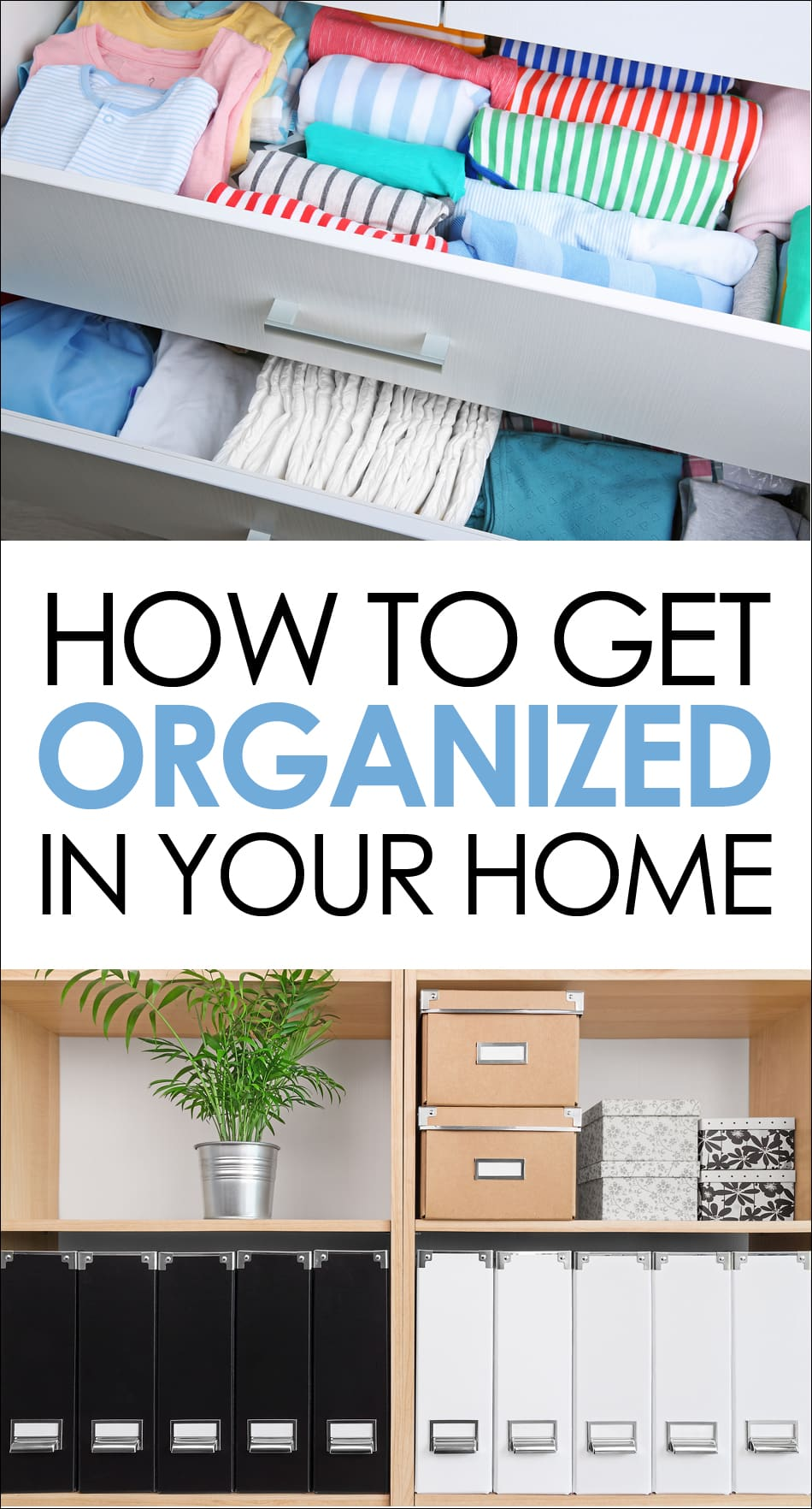 Best Organizing Tips And Tricks