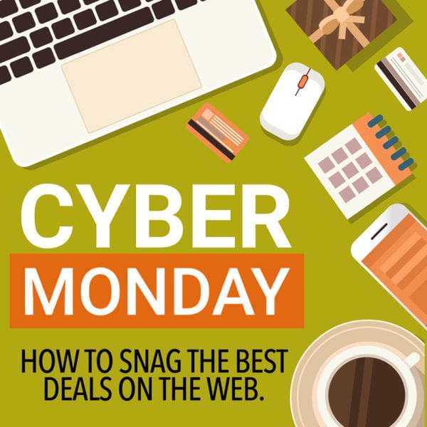 How to Get the Best Deals on Cyber Monday