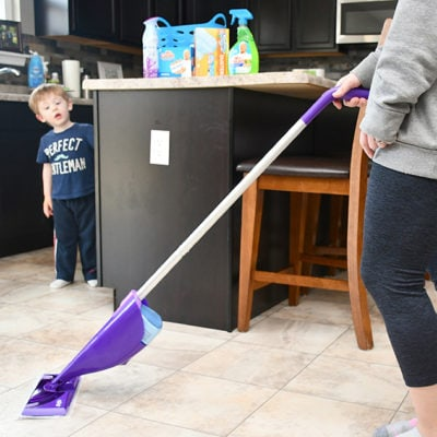 10 Quick Cleaning Tips Before Hosting a Party