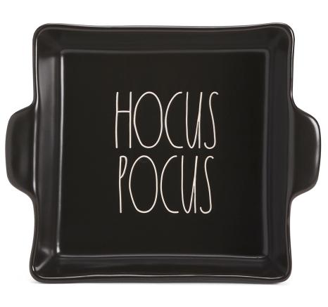 Hocus Pocus baker