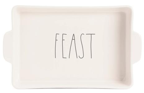 14x10 Feast baker